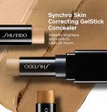 Shiseido Корректор стик для лица и области вокруг глаз Synchro Skin Correcting Gelstick Concealer