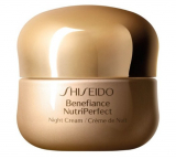 Shiseido Крем для лица Benefiance NutriPerfect Night Cream восстанавливающий для сухой кожи ночной 50ml 768614191117