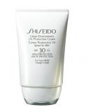 Shiseido Крем для лица Urban Environment UV Protection Cream Plus SPF 30 увлажняющий, защитный 50ml