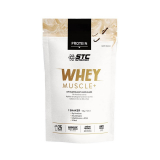 Scientec Nutrition SNS30 STC ВЕЙ муссКУЛ+ ПРОТЕИН ВАНИЛЬ / STC WHEY MUSCLE+ PROTEIN VANILLE, 750 г спортивное питание Сила и мускулы