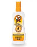 Australian GOLD SPF 6 spray gel 237ml