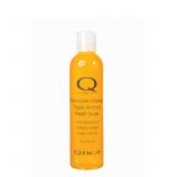 Qtica Mandarin Honey Triple Action Fresh Soak Средство тройного действия для подготовки к маникюру и педикюру Мандарин и мед