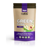 Scientec Nutrition SNW30 STC ГРИН СМУЗИ ДОЙПАК / GREEN SMOOTHIE DOYPACK, 500 г веган