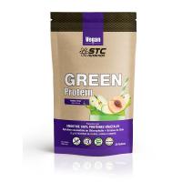 SNW30 STC ГРИН СМУЗИ ДОЙПАК / GREEN SMOOTHIE DOYPACK, 500 г веган Scientec Nutrition