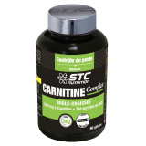 SNW28 Scientec Nutrition STC КАРНИТИН КОМПЛЕКС / CARNITINE COMPLEX - 90 капсул