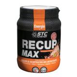 SNS34 Scientec Nutrition  STC РЕКУП МАКС / STC RECUP MAX - 525 г - мальтодекстрины + ВСАА + глютамин + аргинин + минералы