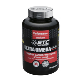 SNS23 Scientec Nutrition STC УЛЬТРА ОМЕГА 3/6/9 + / STC ULTRA OMEGA 3/6/9 +, 120 капсул