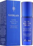 Сыворотка для кожи вокруг глаз Guerlain Super Aqua-Eye Serum 15 мл 3346470609716