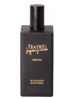 Teatro Fragranze Uniche Black Divine