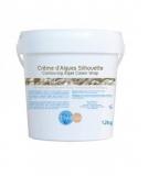 Thalaspa Contouring Algae Cream Wrap - Моделирующий крем для обертывания с морскими водорослями 1,2кг