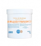 Thalaspa Modeling Cream - Моделирующий крем Стимулирует микроциршарцию, тонизирует, повышает упругость и эластичность кожи 1кг