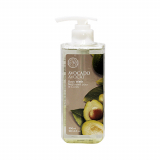 The Face Shop AVOCADO BODY WASH 8806182527289