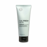 The Face Shop THE FRESH FOR MEN MILD FOAMING CLEANSER 8806182526626