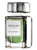 Thierry Mugler Les Exceptions: Mystic Aromatic EDP 80мл