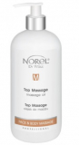 Norel Top Massage - Massage oil - универсальное массажное масло 500мл