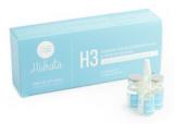 Delta Studio увлажняющее средство против выпадения волос при сухой коже (HIDRATA H3 – COFANETTO DA) 12х6 ml