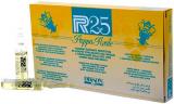 Dikson P.R.25 РАРРА REALE Лосьон для волос и кожи головы. Защитный и тонизирующий эффект пчелиного молочка (тонкие, склонные к выпадению волосы, профилактика перхоти и себореи 10х10 мл 8000836150100