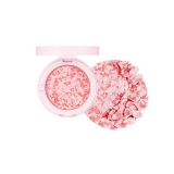 The Face Shop MARBLE BEAM BLUSH Румяна-хайлайтер