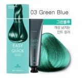 Питательная маска-краска для волос The Face Shop STYLIST EASY & QUICK HAIR COLOR TREATMENT
