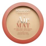 Bourjois Пудра компактная для лица Air Mat