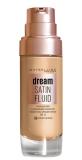 Maybelline Крем тональный для лица Dream Satin Fluide