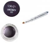 Karaja Тени для век Smokey 3D