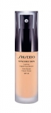 Shiseido Крем тональный для лица Synchro Skin Teint Fluid Haute Tenue