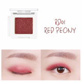 The Face Shop MONO CUBE EYESHADOW (JELLY) гелевые тени для век